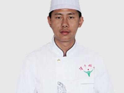 中国兰州牛肉拉面大师-闫虎