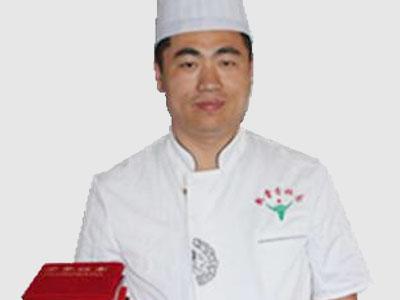 中国兰州特级烹饪大师-李兆宏